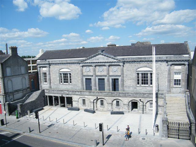 Kilkenny Courthouse
