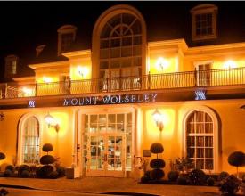 Mount Wolseley Hotel