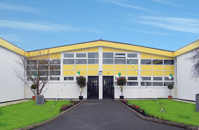 Holy Family Boys and Girls School
