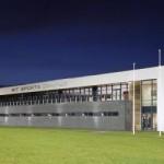 W.I.T. Sports Campus