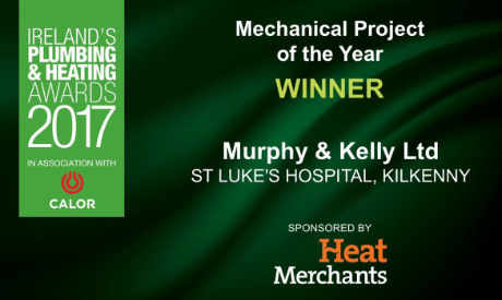 Mechanical Project of the Year